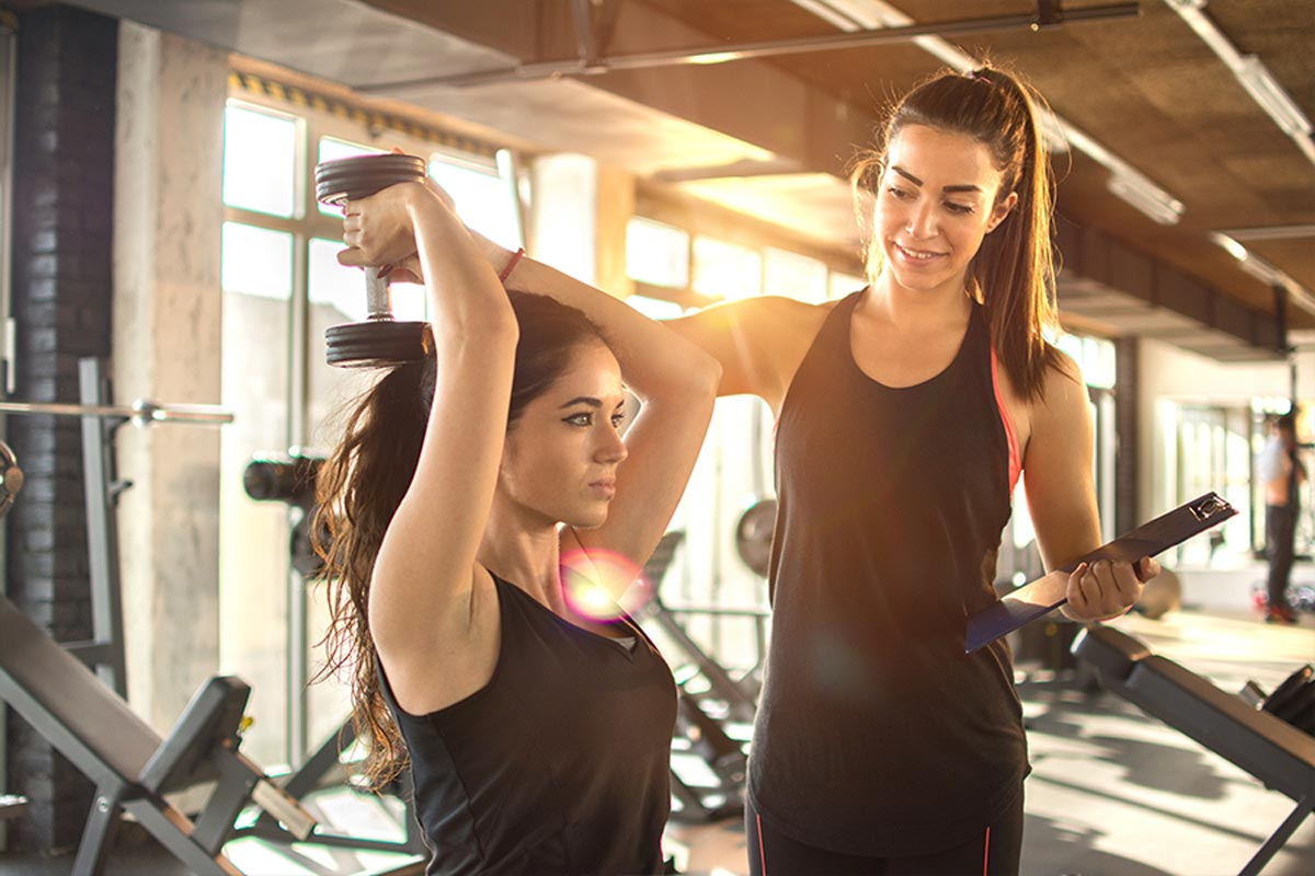 ba9ab0f5275 Diploma in Fitness Instructing and Personal Training